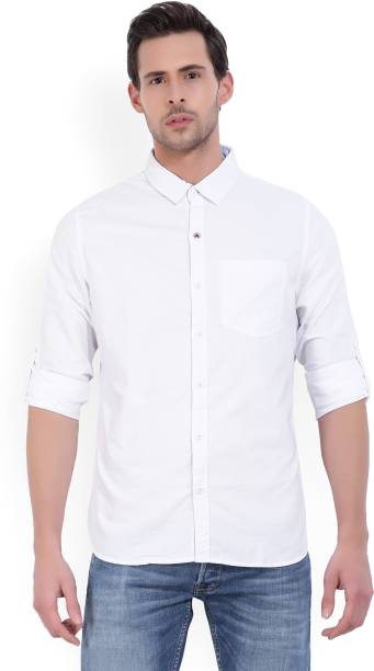 14821b6095c926 Oxemberg Shirts - Buy Oxemberg Shirts Online at Best Prices In India ...