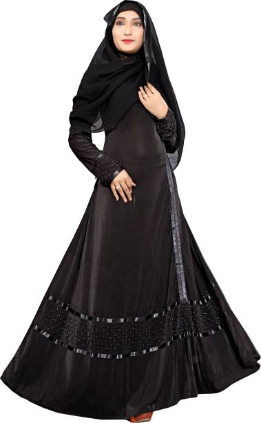 479a25d6211 Mid Blue Denim Abayas Burqas - Buy Mid Blue Denim Abayas Burqas ...