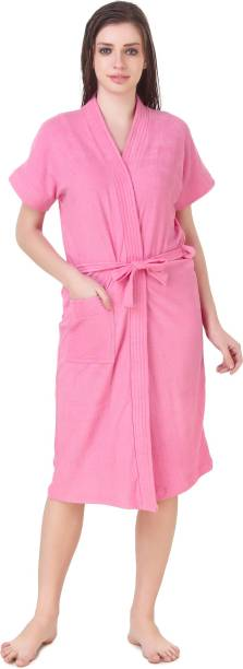 Bath Robes Online At Discounted Prices On Flipkart