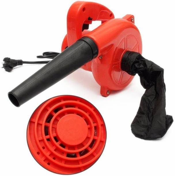 Jakmister 2.6m³/min 600watts/15000 RPM CUM Vacuum Cleaner Forward Curved Air Blower