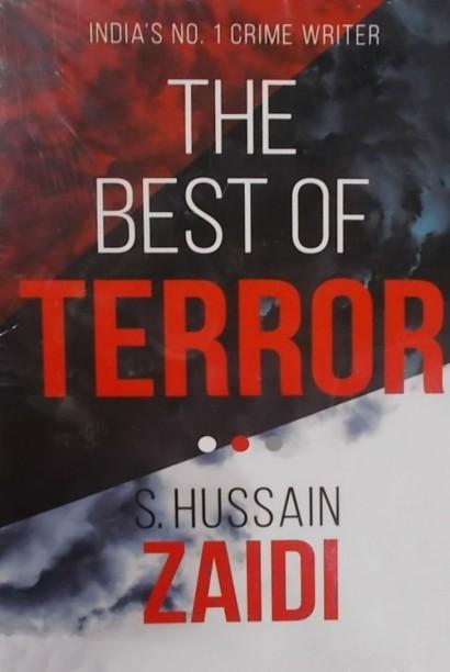 Black Friday Book Hussain Zaidi Pdf