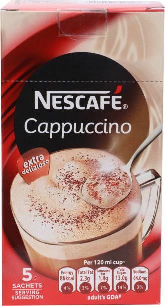 Nescafe Cuccino Instant Coffee 100 G