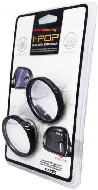 I Pop Manual Blind Spot Mirror For Maruti Suzuki Alto 800