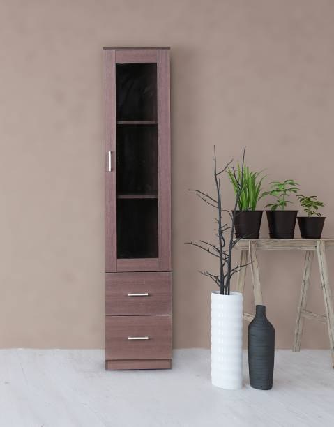Hometown Engineered Wood Free Standing Cabinet