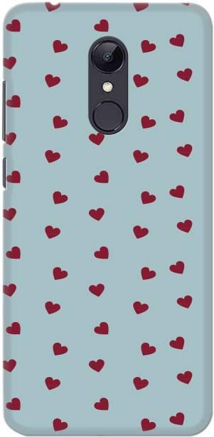 CLASSY CASUALS Back Cover for Mi Redmi Note 5