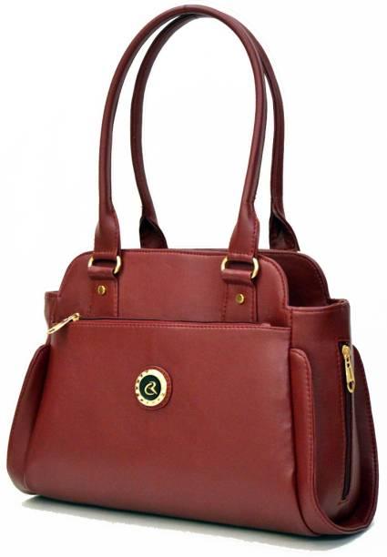47a62bf1c2ea Aginos Handbags - Buy Aginos Handbags Online at Best Prices In India ...