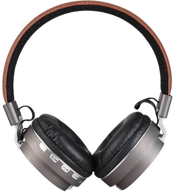 eecf35fab668 ShopyBucket The New OnEar + Stereo Hi Fi + Bluetooth 4.1  Wireless + Bluetooth  Headset