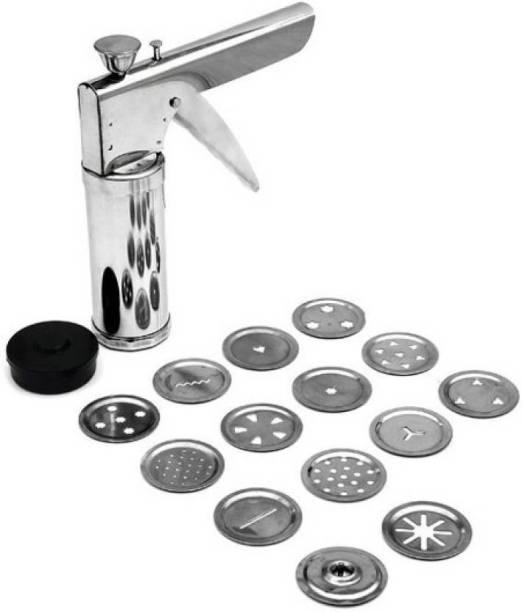 Bluewhale Set of 15 Pattern Discs Kitchen Press