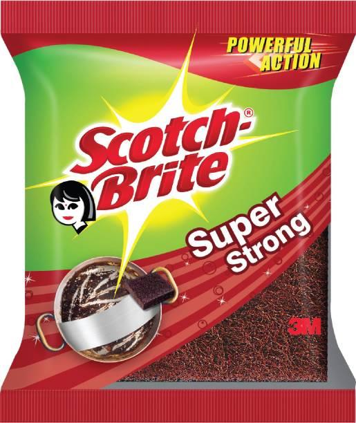 Scotch-Brite Super Strong Scrub Pad