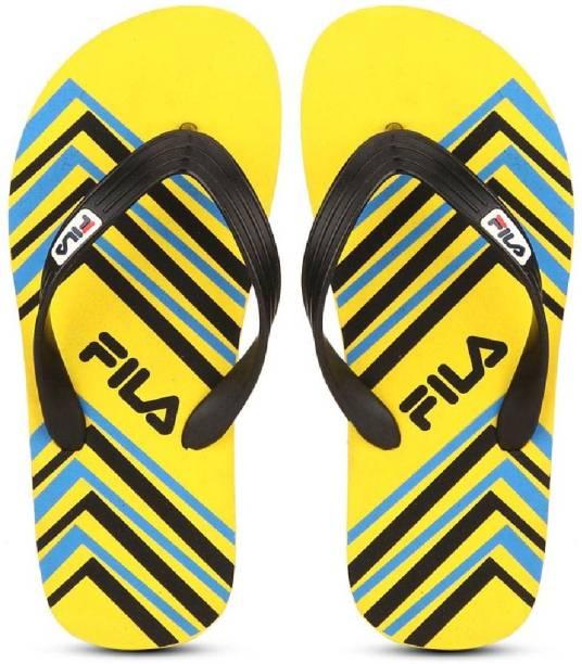 4755296b5edb Fila Slippers Flip Flops - Buy Fila Slippers Flip Flops Online at ...