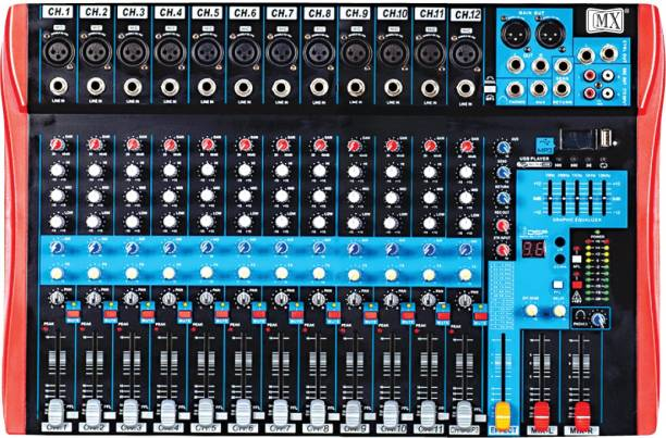 Sound Mixers - Buy Sound Mixers Online at Best Prices In