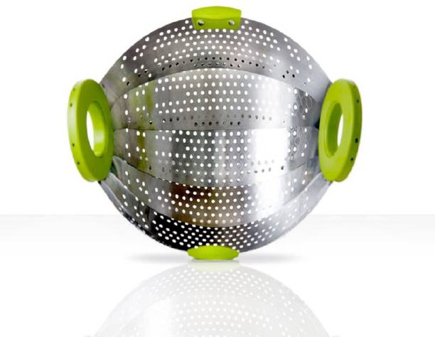 ChinuStyle Collapsible Colander