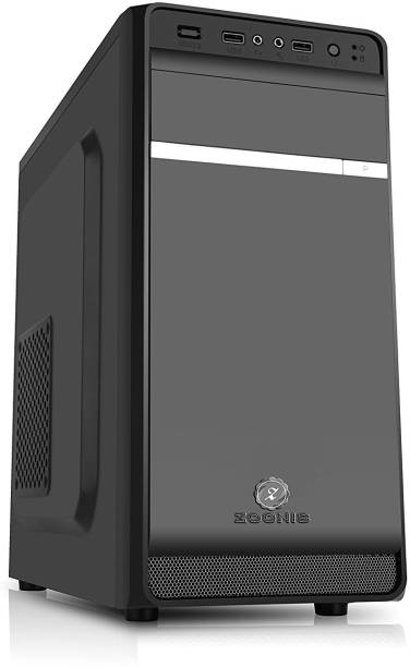 ZOONIS Intel Core i3 530 (4 GB RAM/ONBOARD Graphics/500 GB Hard Disk/Windows 7 Ultimate/1.5 Onboard GB Graphics Memory) Mid Tower
