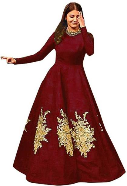 Party Wear Gowns - Buy Latest Party Wear Long Ball Gowns online at ...