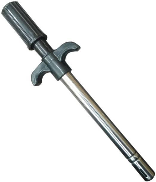 Shoppernation Stainless Steel Gas Lighter