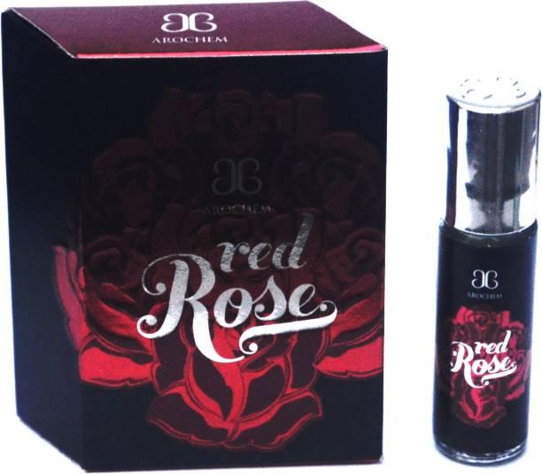 AROCHEM Red Rose Special. Floral Attar