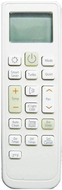 Technology Ahead SMSNG AC REMOTE SAMSUNG AC REMOTE Remote Controller