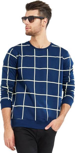 9820a86f6699 Full sleeve Mens T-Shirts online at Flipkart.com