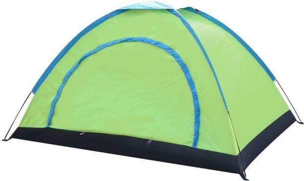 IRIS Three Season Tent - For 3 Person