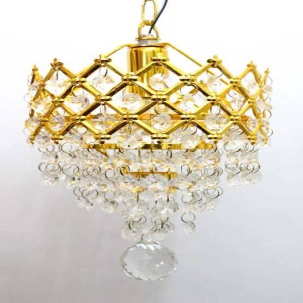 Chandeliers buy chandeliers online at best prices in india newraipurialight pendants ceiling lamp chandelier ceiling lamp aloadofball Images