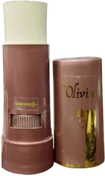 Olivia Make Up Stick Pearl White 007 Concealer