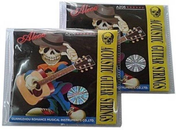 Pennycreek Acoustic ALICE A206 Guitar String