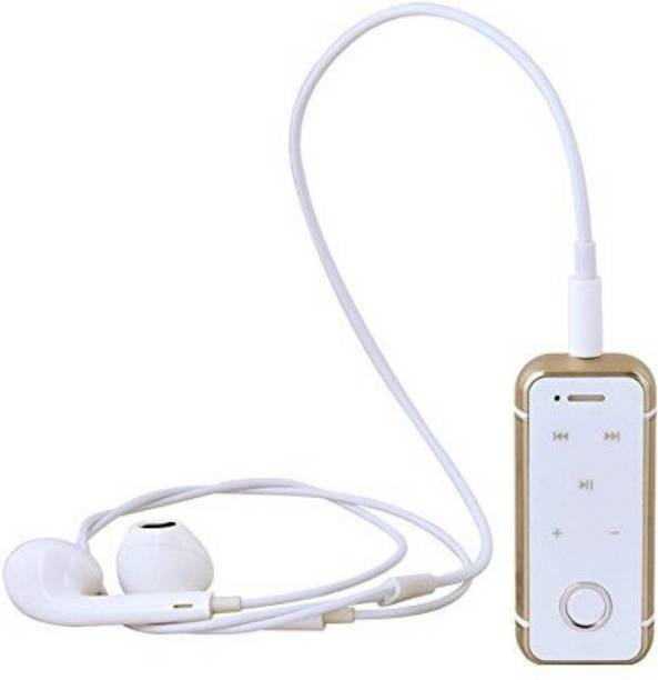 6620c13a863 Zion i6s Bluetooth V4.1 Headset With Mic, Vibration & Call Function & Dolby