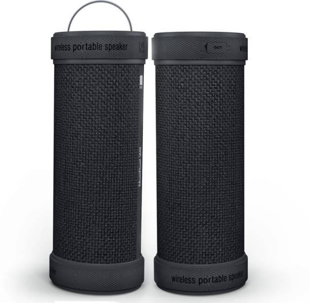 iBall Musi Duet W9 16 W Bluetooth Speaker