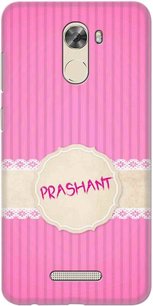 CLASSY CASUALS Back Cover for GIONEE A1 LITE