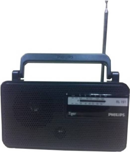 PHILIPS IN-RL191 FM Radio