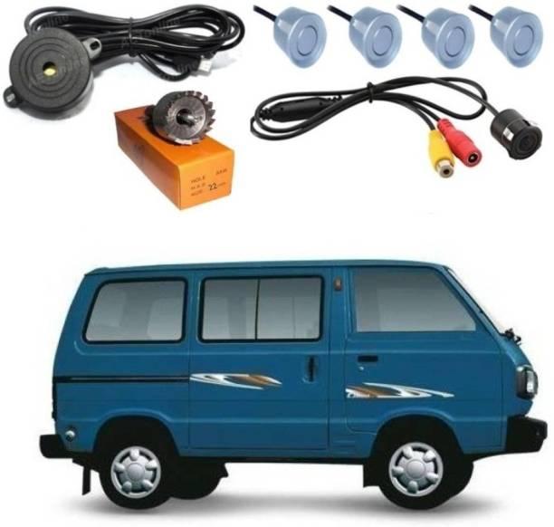 Auto Garh MODEMSWC63A Auto Reversing Electromagnetic Parking Sensors With Camera Parking Sensor