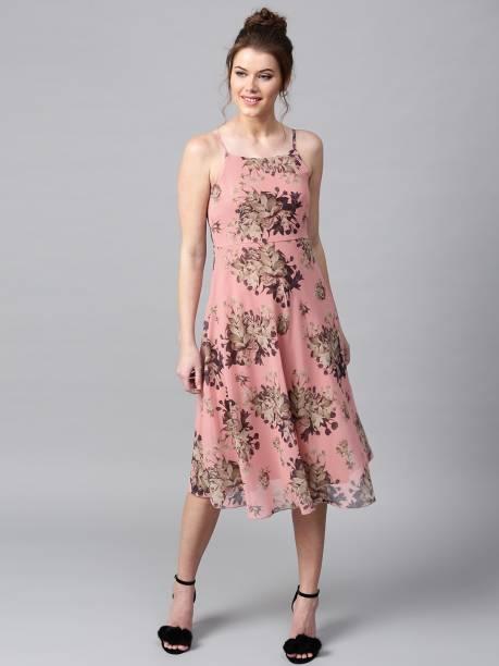 04799f8c18463 Sassafras Dresses - Buy Sassafras Dresses Online at Best Prices In ...