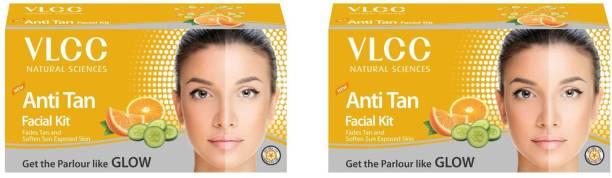 VLCC Original Anti-Tan Facial Kit