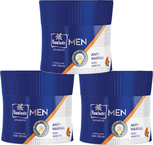 Parachute Advansed Men Anti-Hairfall Aftershower Hair Cream