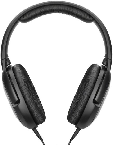 be04befa55b Sennheiser Headphones - Buy Sennheiser Headphones Online at Best ...