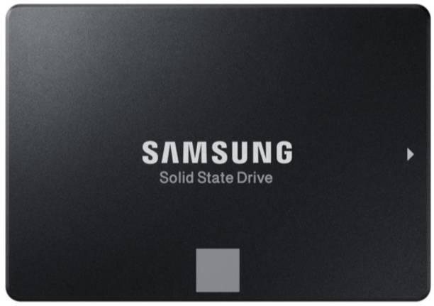 SAMSUNG 860 Evo 500 GB Laptop, Desktop Internal Solid State Drive (MZ-76E500BW)