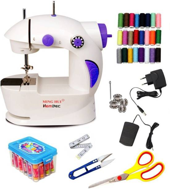 Sewing Machine Buy Stitching Silai Machine Upto 40% Off Online Simple Sewing Machine Accessories Online