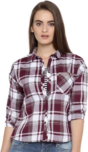 c72bf394ba Roadster Shirts Tops Tunics - Buy Roadster Shirts Tops Tunics Online ...
