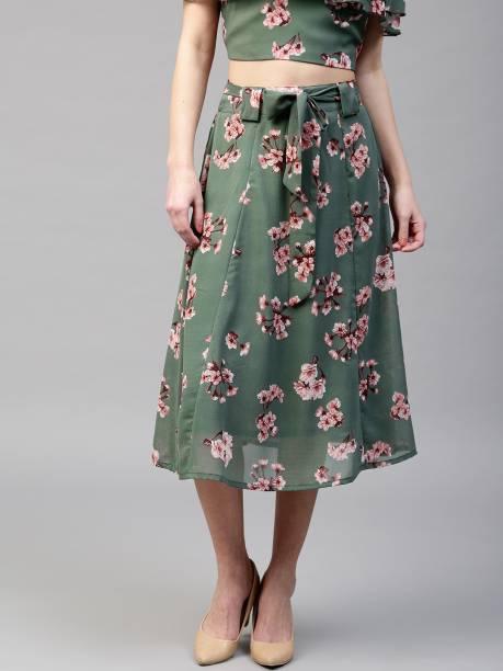 fc3ea99926 Sassafras Skirts - Buy Sassafras Skirts Online at Best Prices In ...