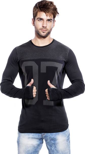 7ab7eb1b35c Printed T Shirts - Buy Printed Tshirts Online at Best Prices In ...