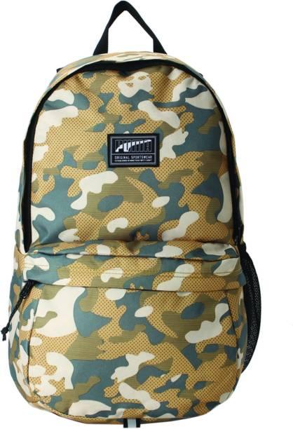 Puma Organizer 23 L Backpack c791d8ba872a4
