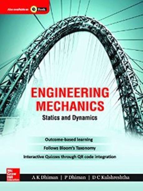 Engineering Mechanics : Statics & Dynamics 2015 Edition