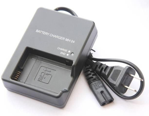 BOOSTY MH-24 Charger for Nikon EN-EL14 battery Camera Battery Charger