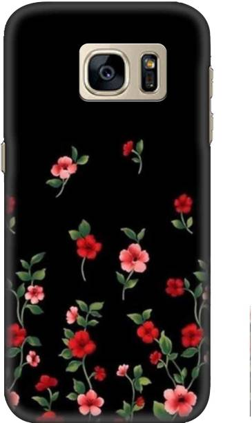 FONECASE Back Cover for Samsung Galaxy S7 Edge