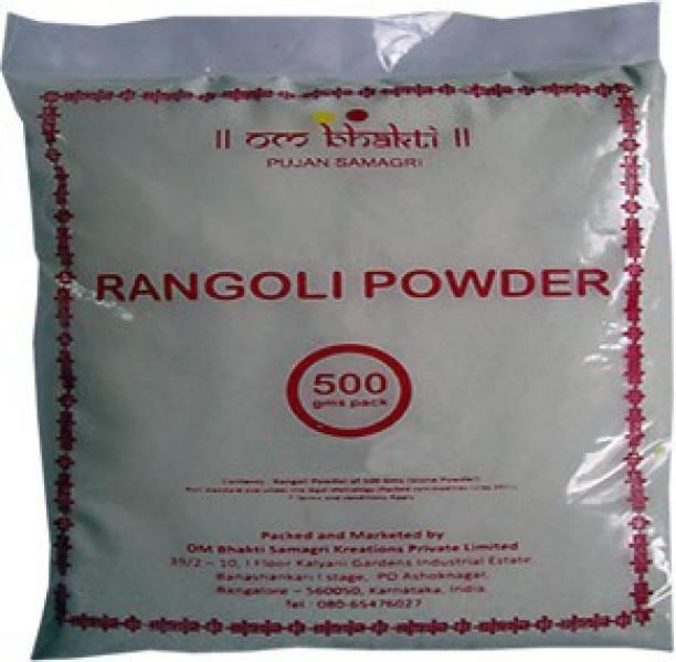 Rangoli Powder - Buy Rangoli Powder Online at Best Prices In India