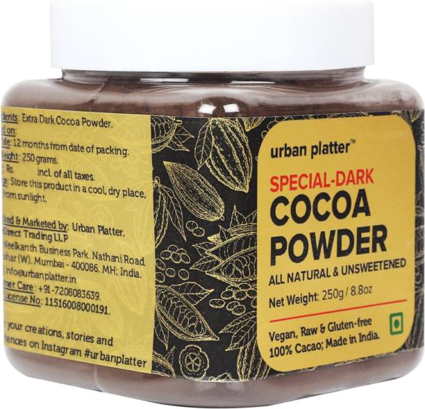 urban platter Special Dark Cocoa Powder