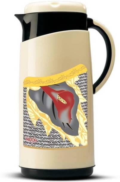 Milton Viva 1500ML Kettle Jug Pack of 1,Black   1500 ml Flask