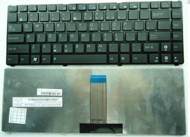 ASUS K45A Keyboard Device Filter Driver for Windows 10