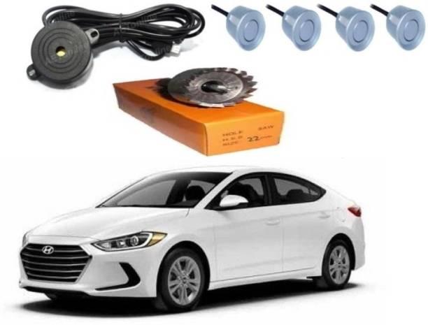 Auto Garh MODEMS44A Auto Reversing Electromagnetic Parking Sensors For Elantra Parking Sensor