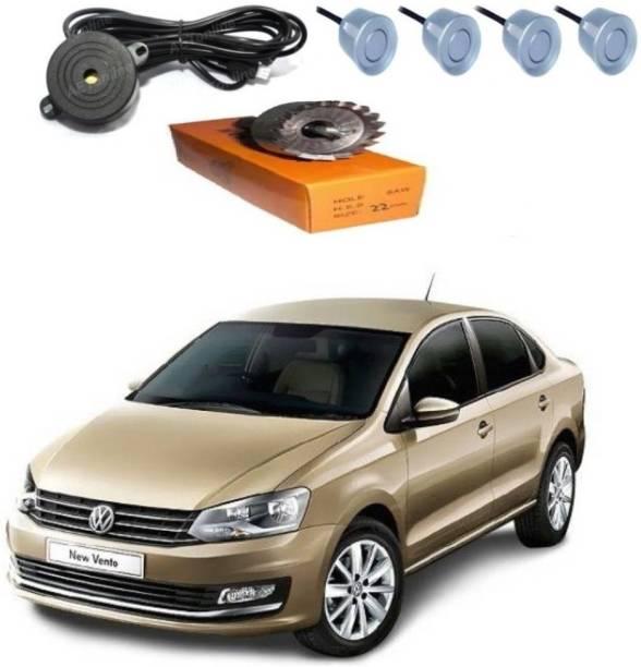 Auto Garh MODEMS107A Auto Reversing Electromagnetic Parking Sensors For Vento Parking Sensor